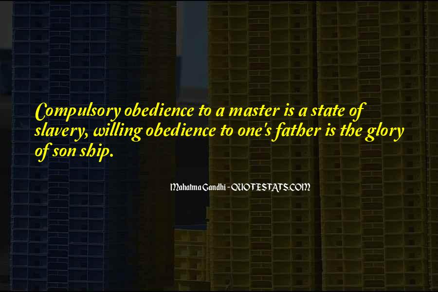 Quotes About Father To Son #364471