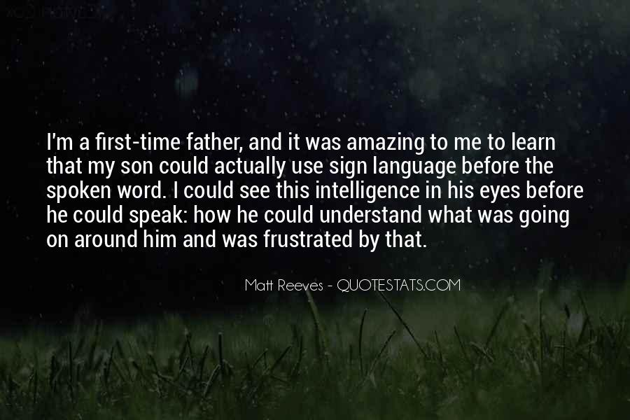 Quotes About Father To Son #365810