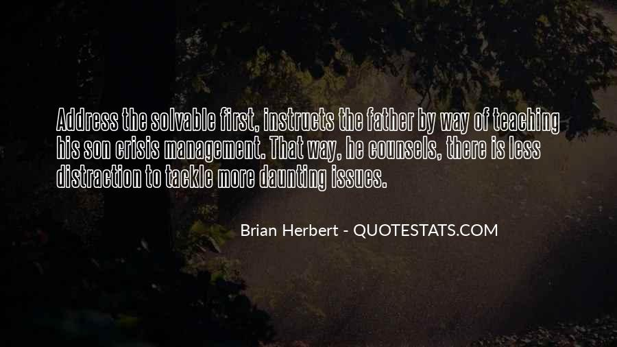 Quotes About Father To Son #391850