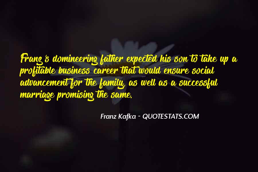 Quotes About Father To Son #413013