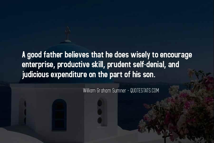 Quotes About Father To Son #419856