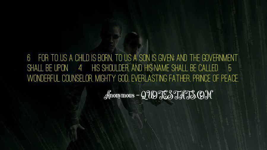 Quotes About Father To Son #429815
