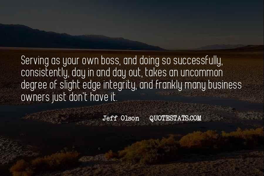 Quotes About Boss Day #1072153