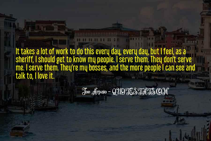 Quotes About Boss Day #1075976
