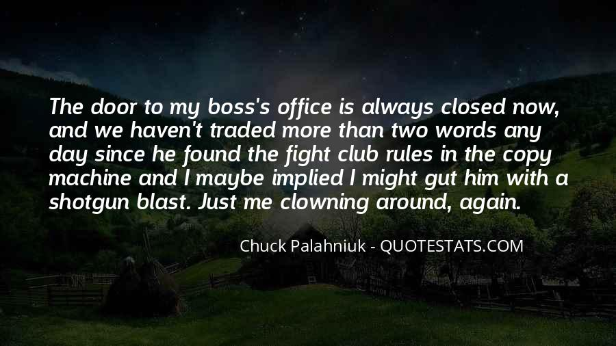 Quotes About Boss Day #1410443