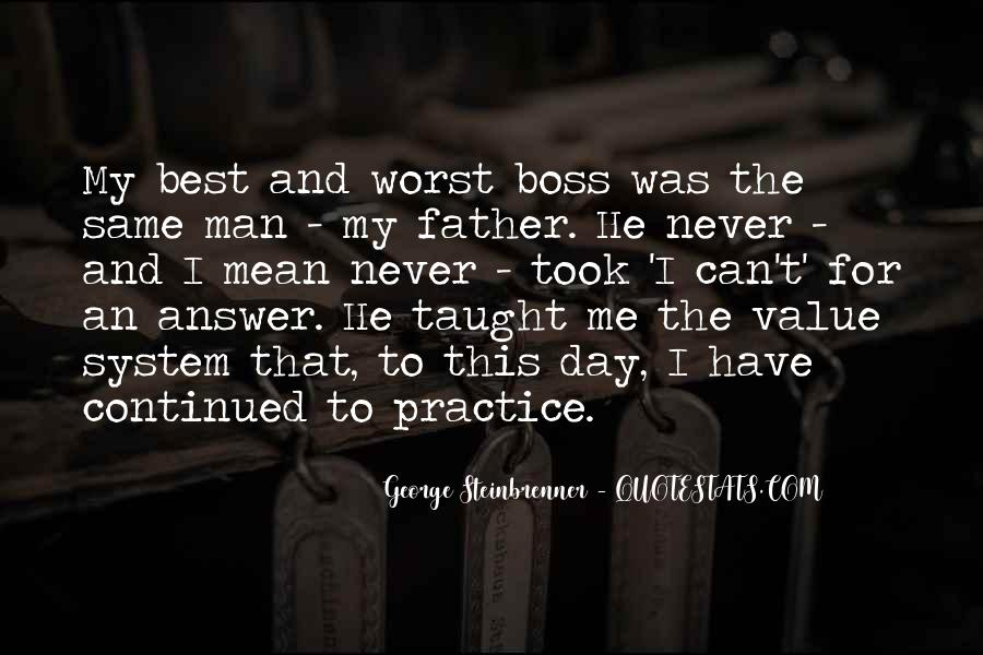 Quotes About Boss Day #145849