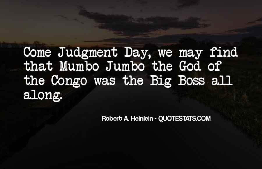 Quotes About Boss Day #1637319