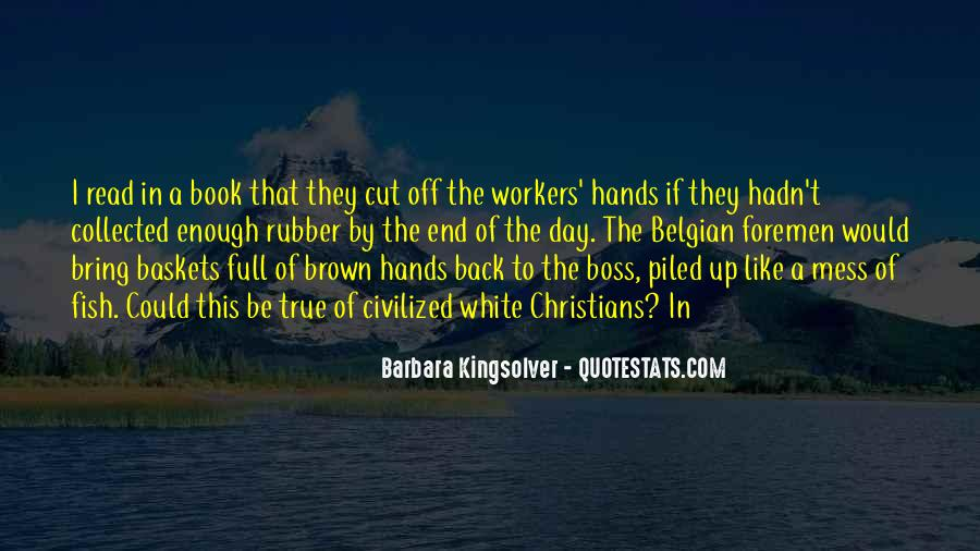Quotes About Boss Day #1851198