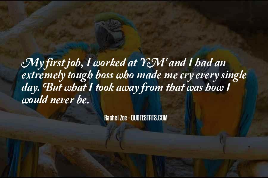 Quotes About Boss Day #210893