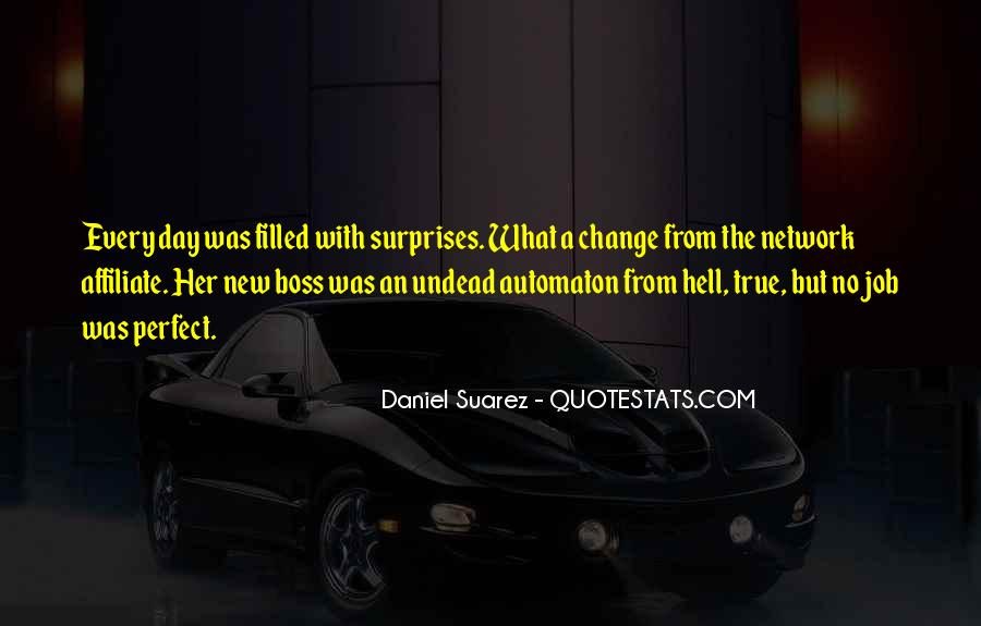 Quotes About Boss Day #22848