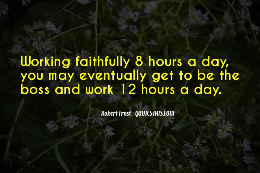 Quotes About Boss Day #500576