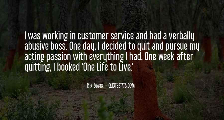 Quotes About Boss Day #607653