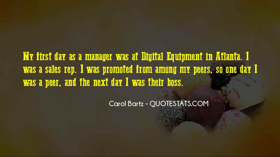 Quotes About Boss Day #698982