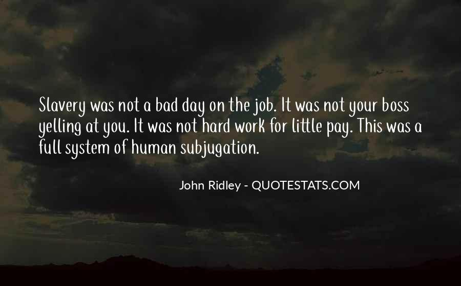 Quotes About Boss Day #749255