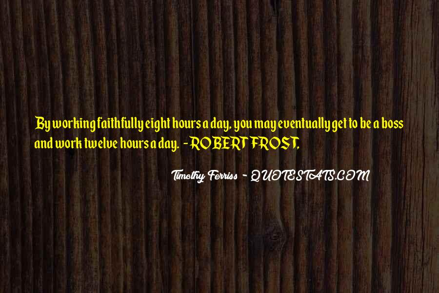Quotes About Boss Day #806212