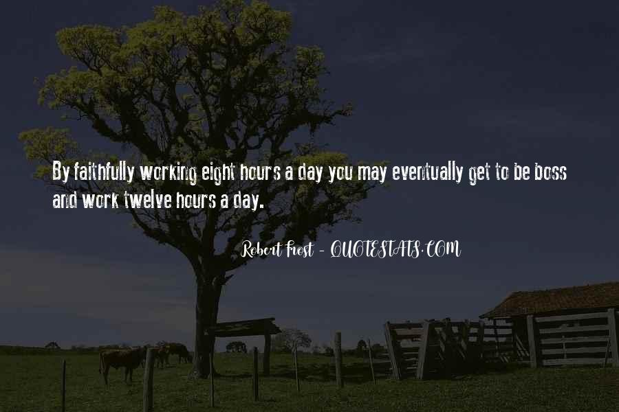Quotes About Boss Day #819199