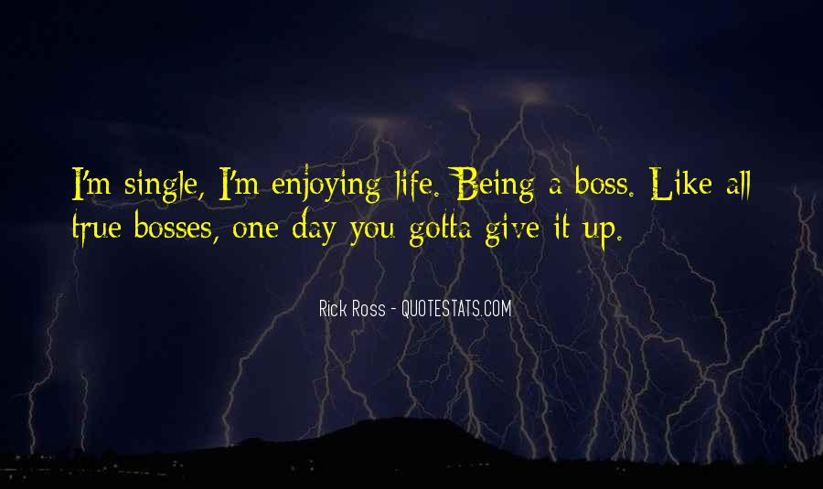 Quotes About Boss Day #861402