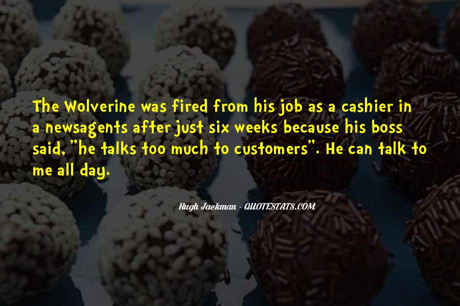 Quotes About Boss Day #895422