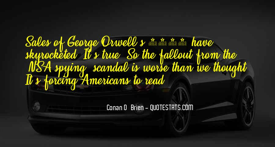 Quotes About George Orwell 1984 #1434373