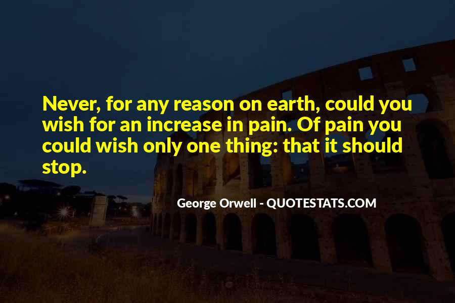 Quotes About George Orwell 1984 #572217