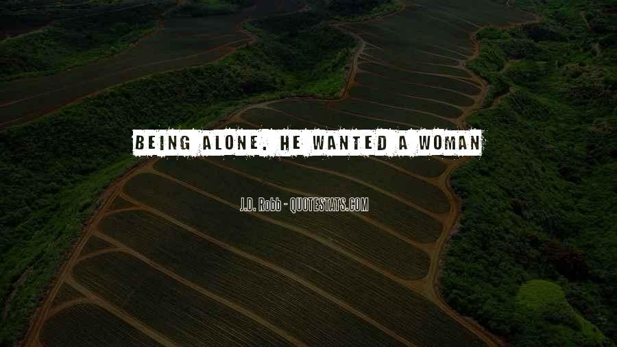 Quotes About Not Being What Someone Wanted #44543