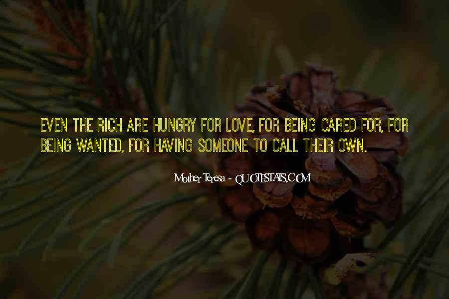 Quotes About Not Being What Someone Wanted #46238