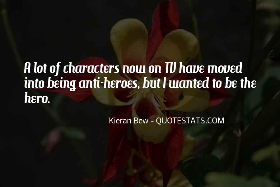 Quotes About Not Being What Someone Wanted #57065