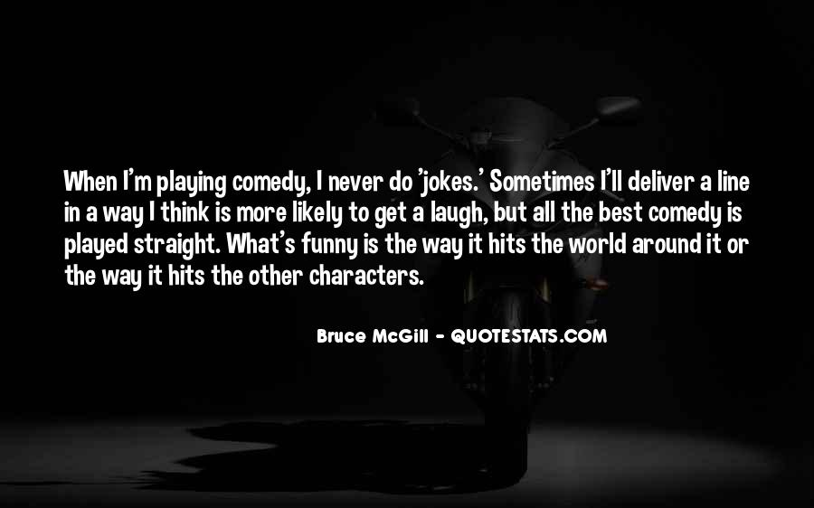 Quotes About Jokes #123227
