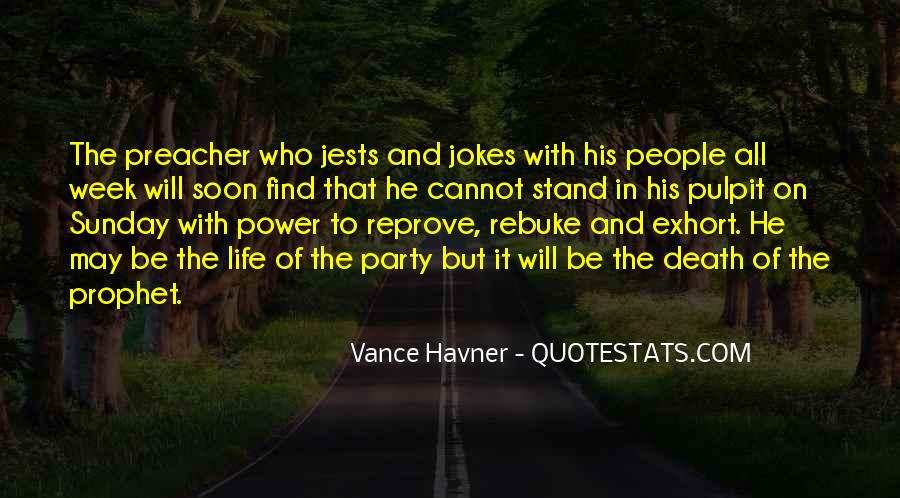 Quotes About Jokes #135580