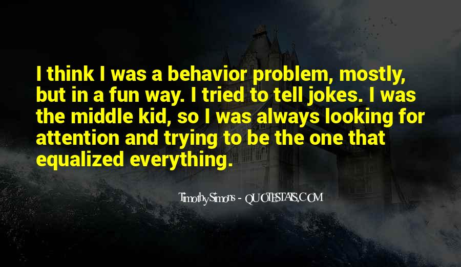Quotes About Jokes #136674