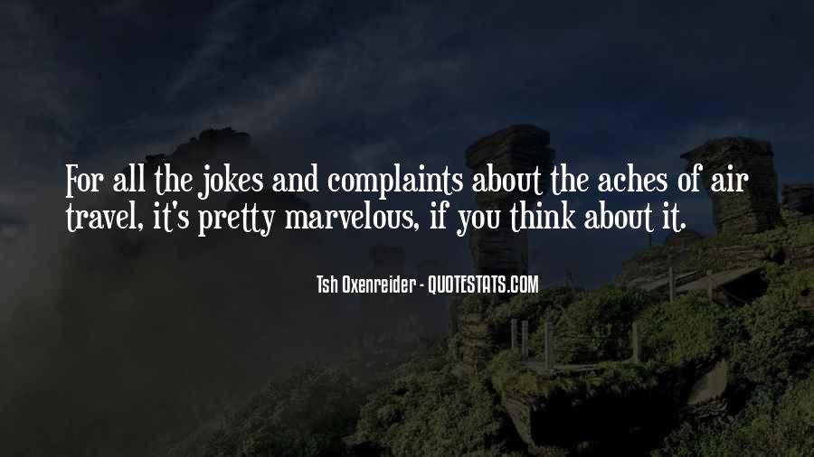 Quotes About Jokes #29687