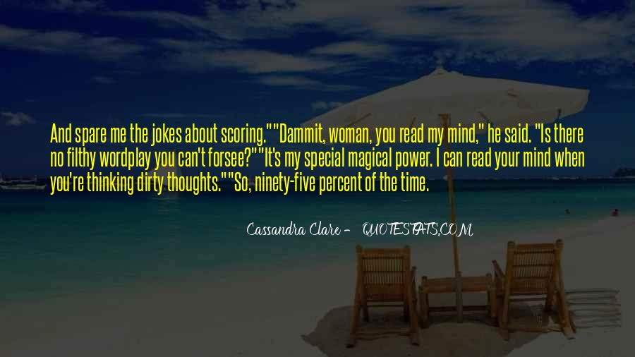 Quotes About Jokes #42718