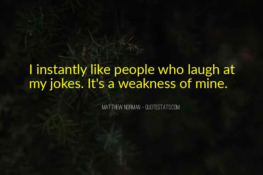 Quotes About Jokes #68702