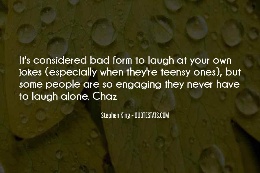 Quotes About Jokes #77337