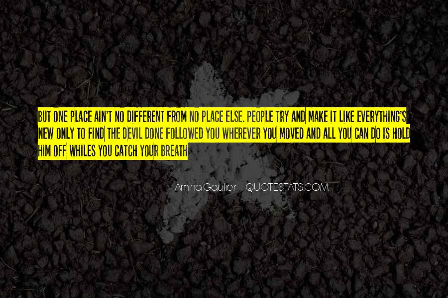 Quotes About Life Life Is Like #16658