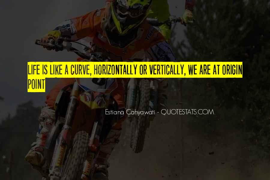 Quotes About Life Life Is Like #31290