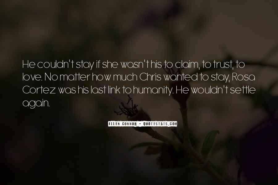 Quotes About Possessive Love #1575502