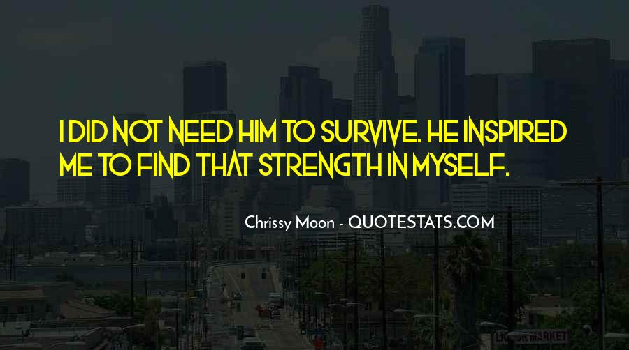 Quotes About Strength Of A Woman #1292223