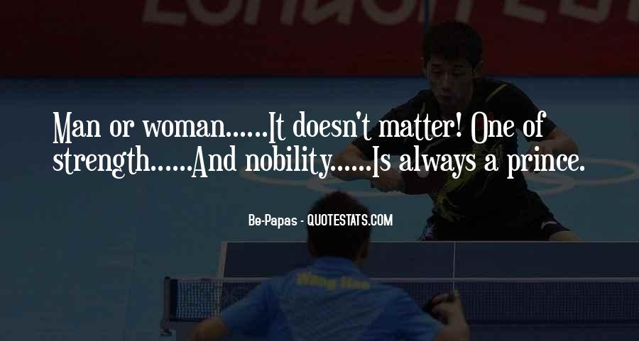 Quotes About Strength Of A Woman #1307436
