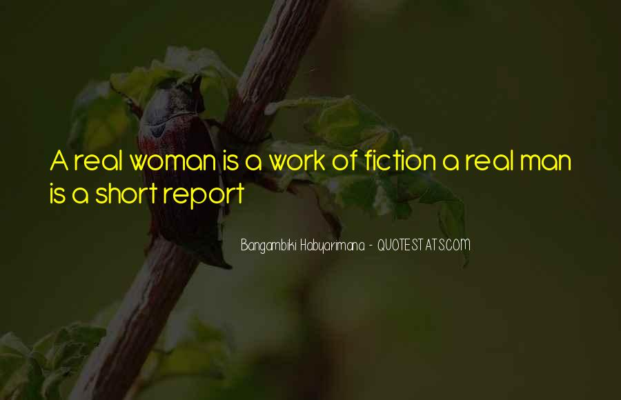 Quotes About Strength Of A Woman #1358057