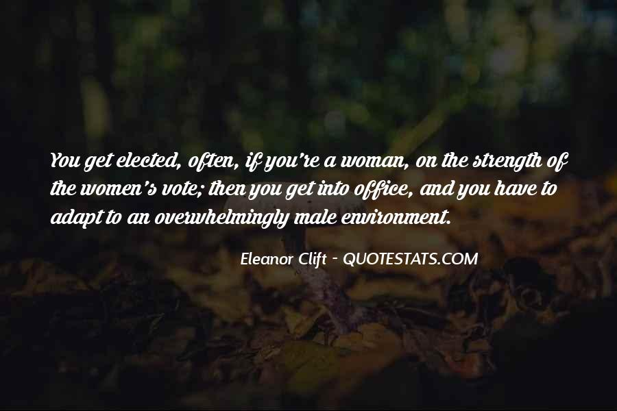 Quotes About Strength Of A Woman #202016