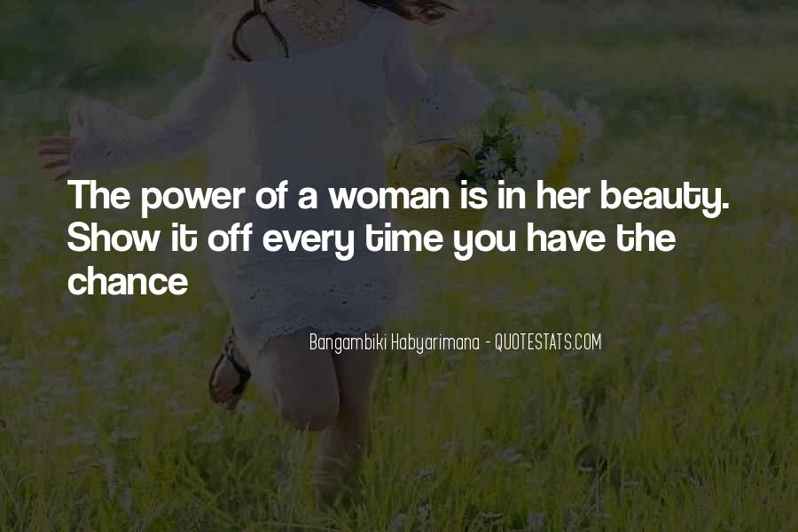 Quotes About Strength Of A Woman #523616