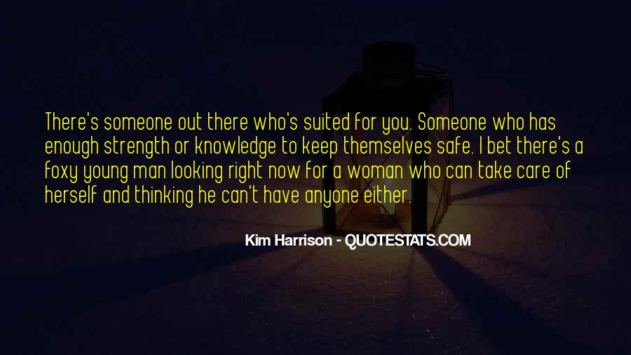 Quotes About Strength Of A Woman #555459