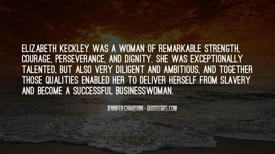 Quotes About Strength Of A Woman #579822