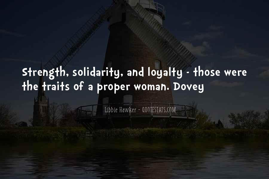 Quotes About Strength Of A Woman #887850