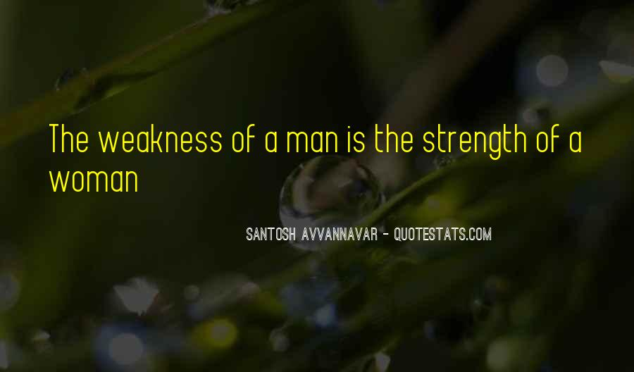 Quotes About Strength Of A Woman #95373