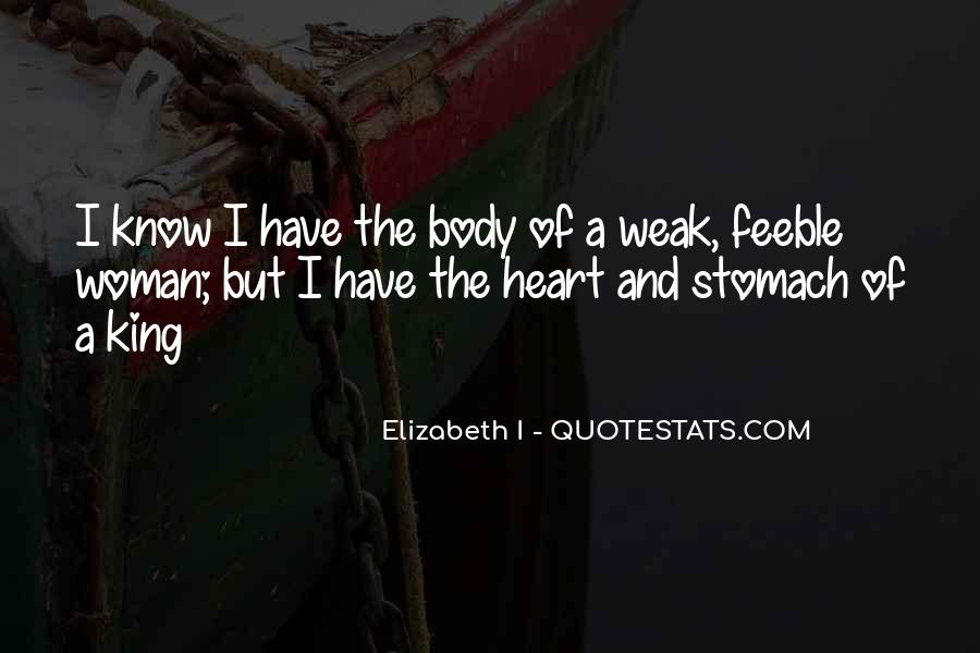 Quotes About Strength Of A Woman #973098