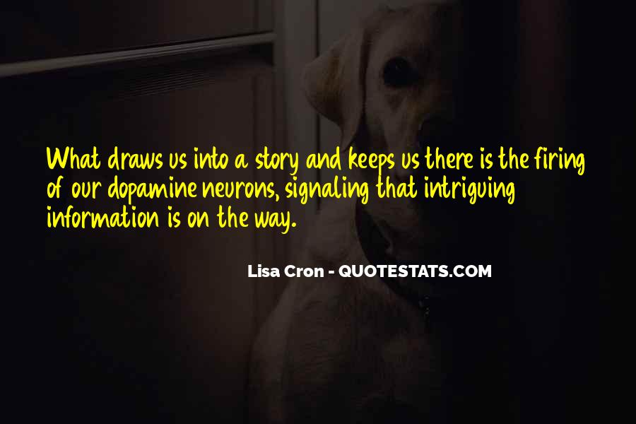 Quotes About Someone Intriguing You #72199