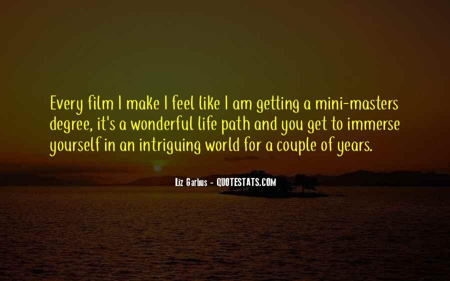 Quotes About Someone Intriguing You #90135