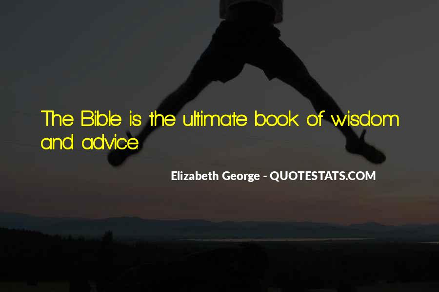 Quotes About Love Of God Bible #1501637